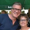 Koos Smit & Marianne Hoogerwerf