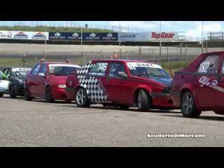 Alfa Romeo Racing Squadra Italia Zandvoort